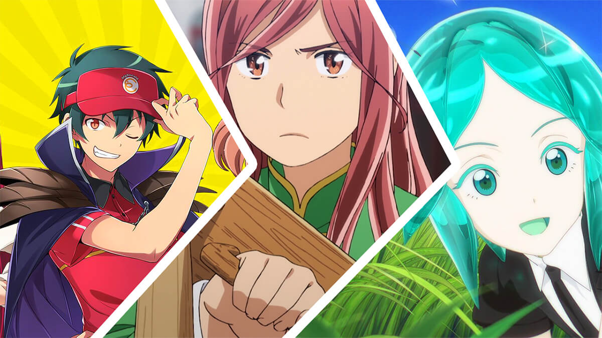 10 Anime that never got a Second season