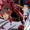 Scary Horror Anime