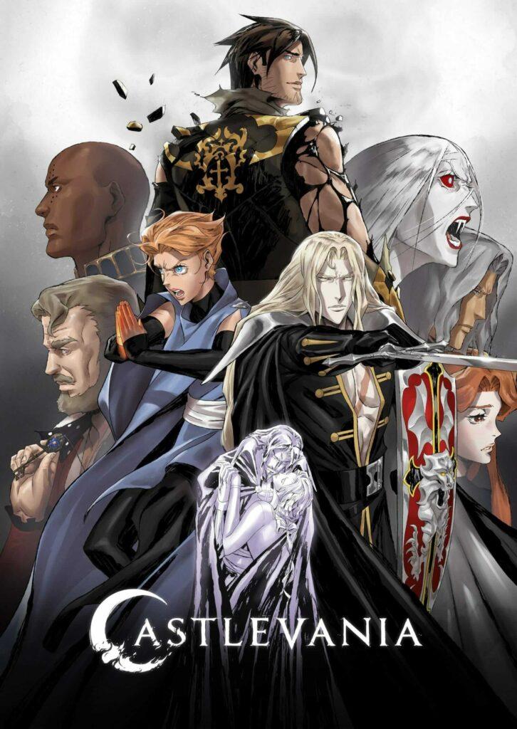 Castlevania Season 4 Teaser