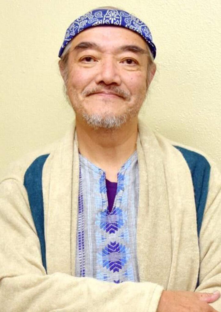 Kazutaka Miyatake