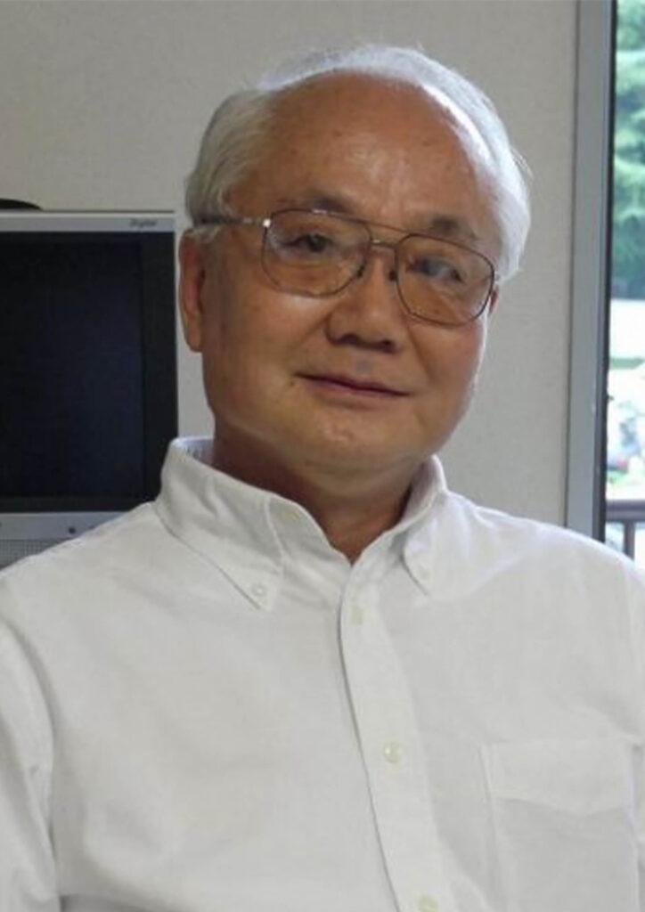 Lyricist Akira Itou